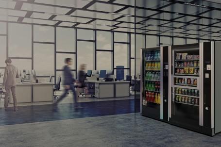 Getränke Langkamp Automaten
