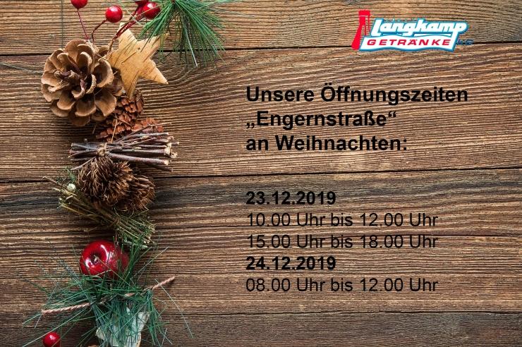 Langkamp_Weihnachten_2019_öffnungszeiten_Engernstraße