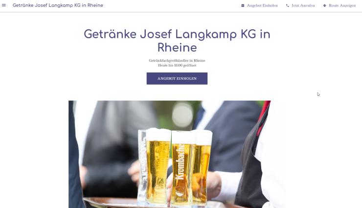 Getraenke_Langkamp_Google
